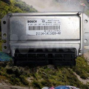 ЭБУ, мозги 21114-1411020-40 Купить в Казани